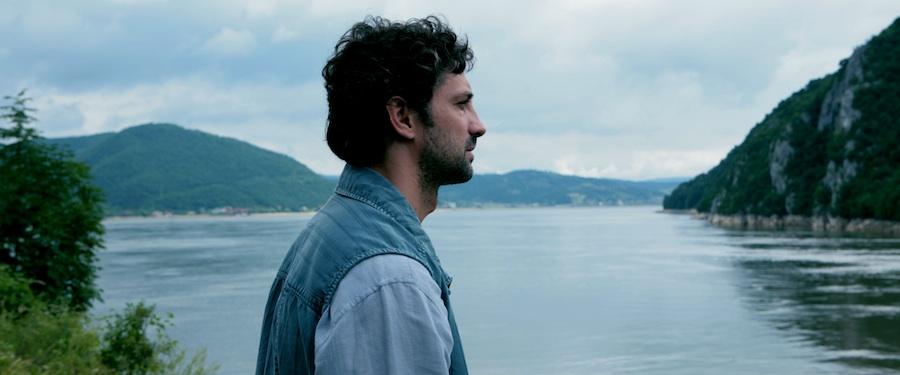 In photo, Silent River, courtesy Christian Stangassinger