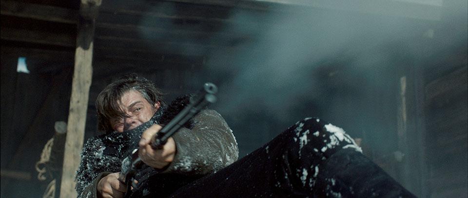 Sam Riley als Fremder im finsteren Tal, courtesy X Verleih AG